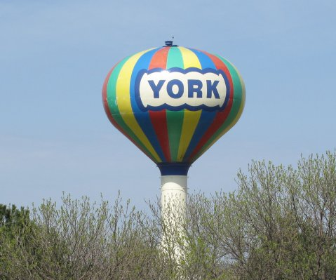 yorkwatertower