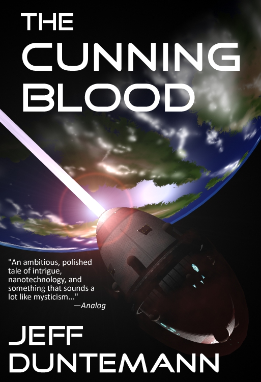 The Cunning Blood